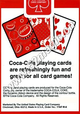 可口可乐广告魔术;图片
